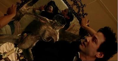 John Constantine exorcist ritual