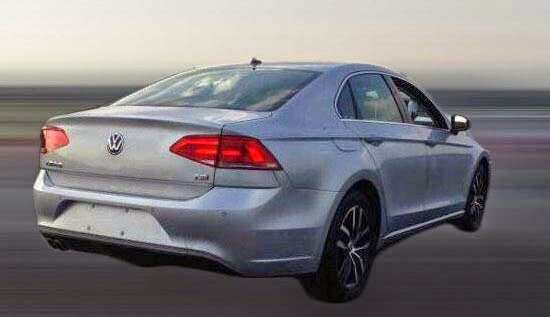 Burlappcar All New Vw Sedan Coupe Thing