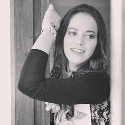 GAROTA DO BLOG -   OUTUBRO 2017 - CAUANA CAROLAYNE