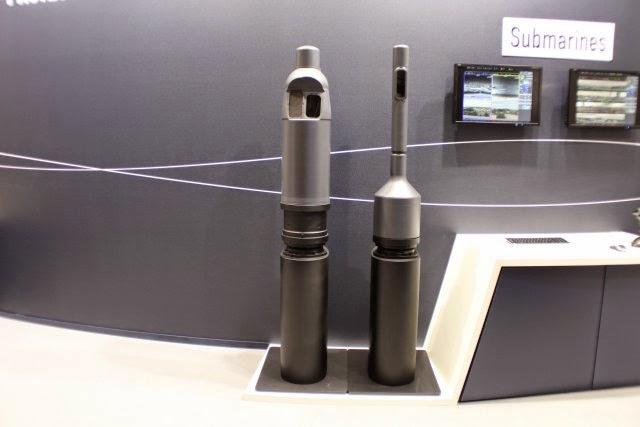 Sagem's Series 30 masts