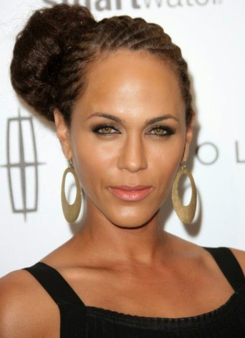 Popular Black Hairstyles Braids 2015 Trends