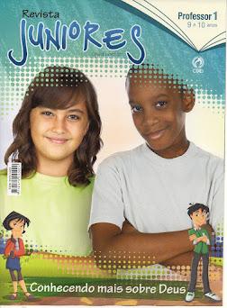 Juniores - Revista 01