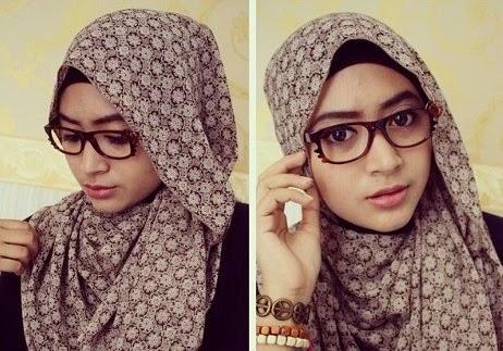 Tips Memadukan Baju Dan Hijab