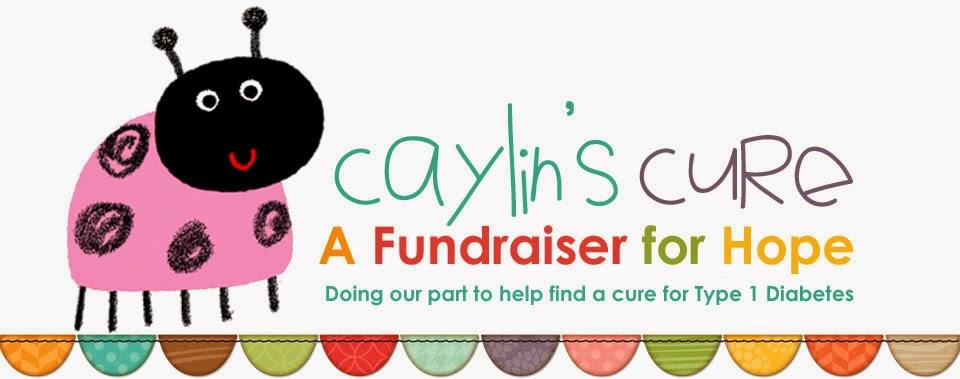 Caylin's Cure Educate