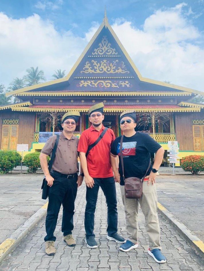 Bintan, Dec 2019