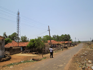 """Moharli Village"""