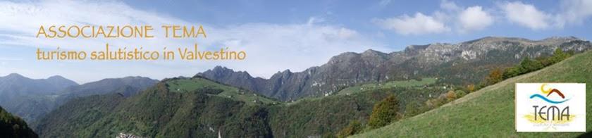 Associazione TEMA / turismo salutistico Valvestino
