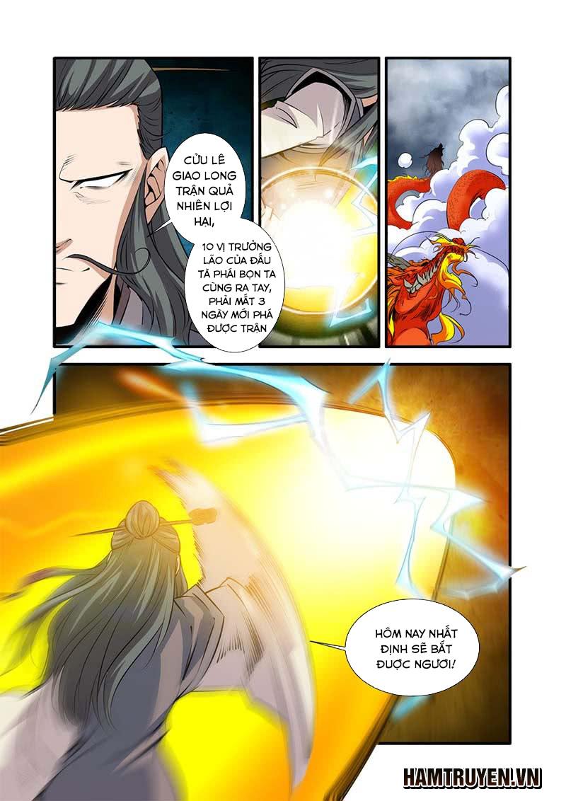 Tiên Nghịch Chap 79 - Trang 5