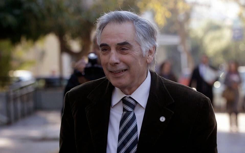 Θεοδόσης Πελεγρίνης: Το πανεπιστήμιο είναι ψυχές