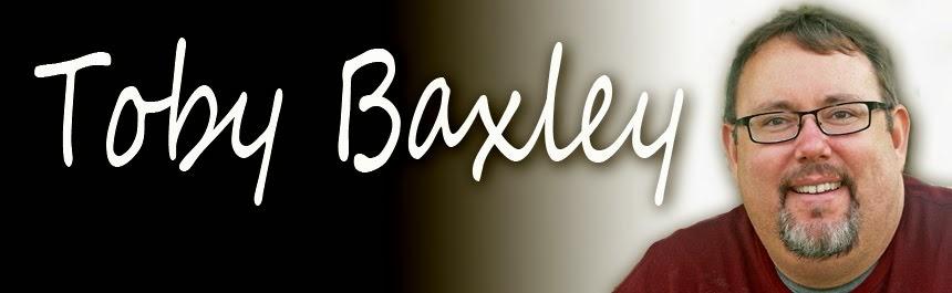 Toby Baxley