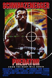 Watch Predator (1987) movie free online