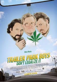 Watch Trailer Park Boys: Don't Legalize It (2014) movie free online