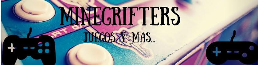MINEGRIFTERS- Juegos y Mas.