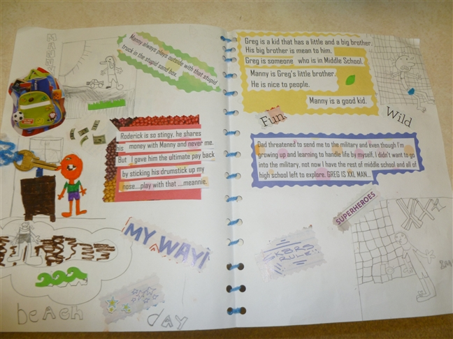 creative book reports for 3rd grade Fresh ideas for creative book reports tired of the same old book report formats do your students grumble every time you mention the words book reports.