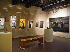 LE MUSEE DE LAVAL