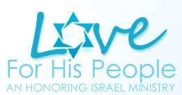 LOVE FOR HIS PEOPLE - our main ministry website.