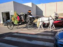 Carro fúnebre