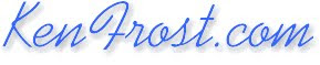 KenFrost.com Logo