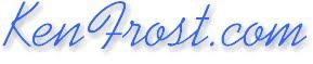 KenFrost.com Logo