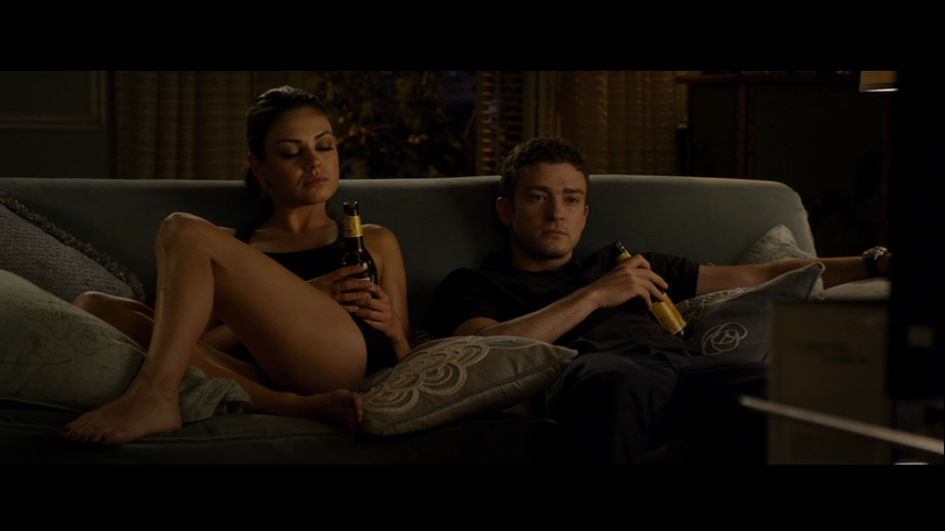 Секс по дружбе / Friends with Benefits (2011/DVDRip/HDRip/BDRip) .