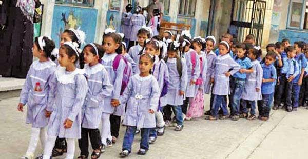 مدارس.. قاتلة ! 1600 تلميذ ضحية التعليم فى 4 سنوات