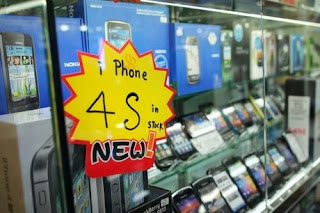 Taiwan FTC Fined Apple for Restricting iPhone Prices
