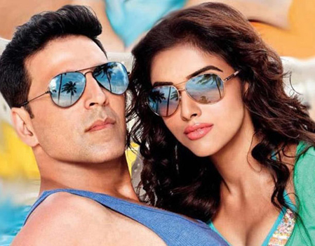Watch Khiladi 786 (2012) Hindi Movie Online