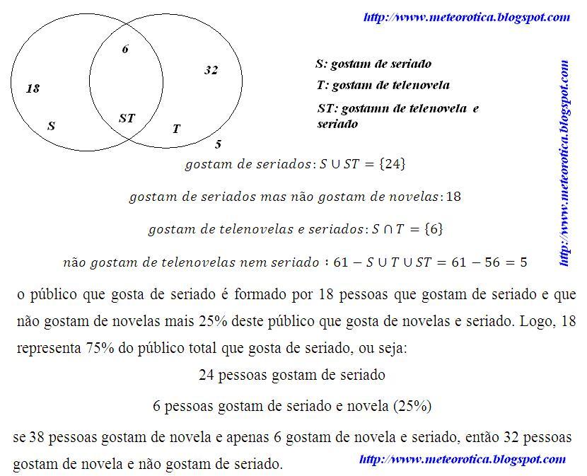 Meteorotica exerccios resolvidos sobre conjuntos meteorotica exerccios resolvidos sobre conjuntos numricos e diagramas ccuart Choice Image