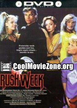 Rush Week (2003)