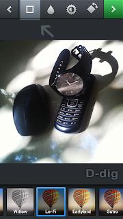 Cara Edit Foto Photo Dengan Memberi Efek Foto Aplikasi Instagram - 4 ...