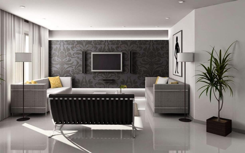 Antes de escolher sua decoração, pense com carinho nas cores, padrões e texturas que combinam com sua casa!