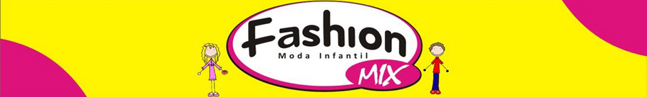 Fashion Mix Moda Infantil Fv.