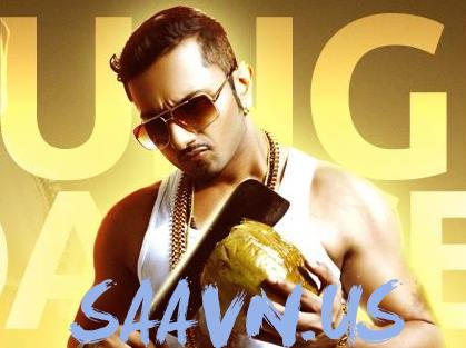 Yo Yo Honey Singh - Lungi Dance Mp3 Song