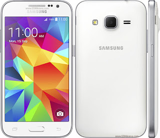 HP selfie Samsung Galasy Grand Prime