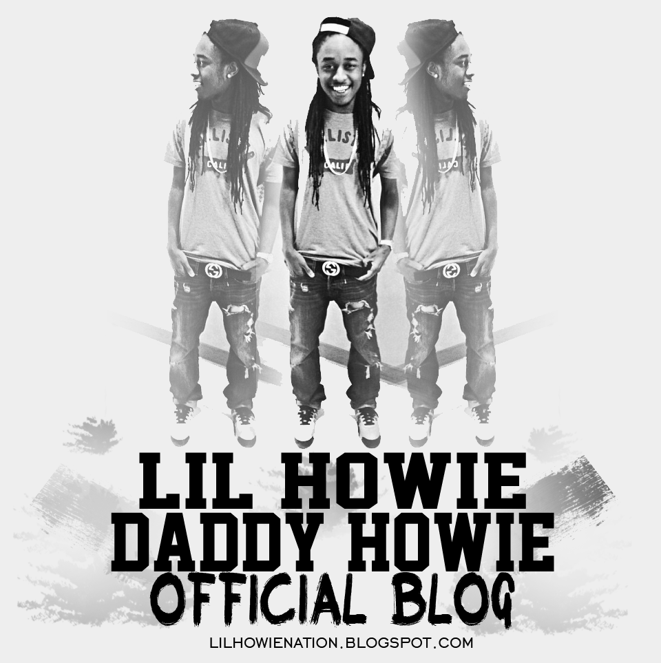 LIL HOWIE OFFICIAL WEBSITE .