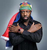 Wyclef Jean. Hard Times (Feat. G Fella)