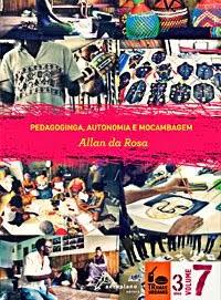 Pedagoginga, Autonomia e Mocambagem