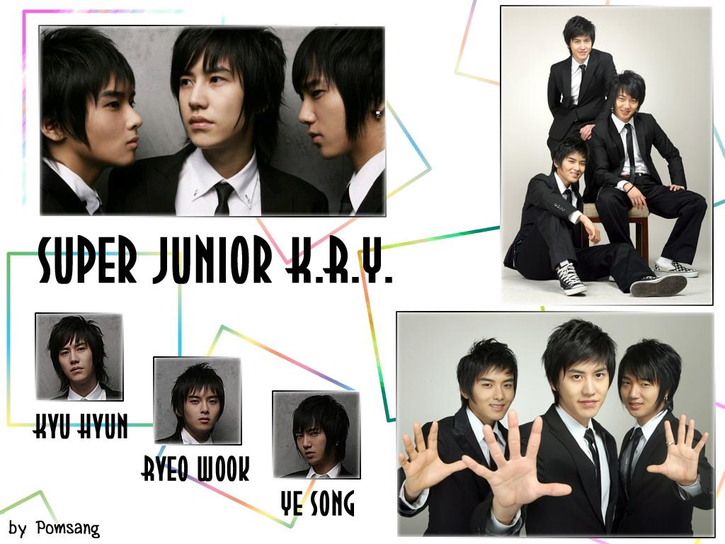 Super Junior K