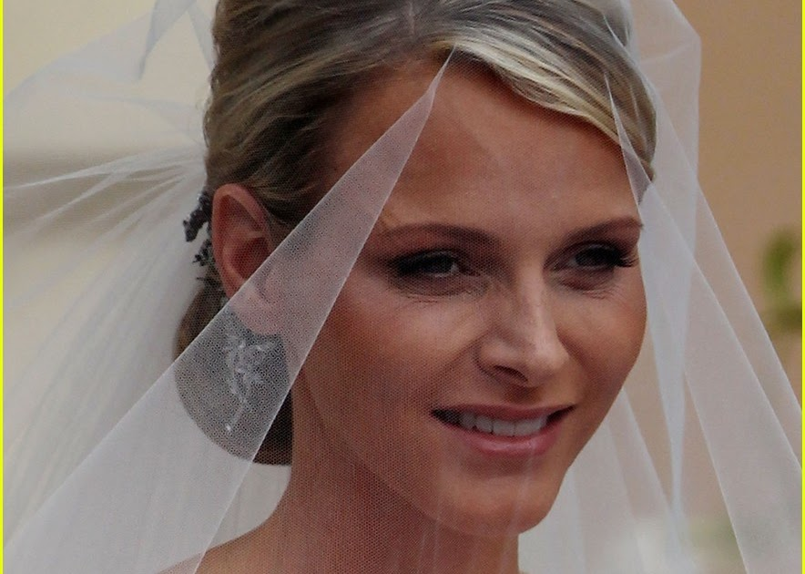 CELEB NEWS BIO: Princess Charlene Biography video Current