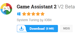 Game Assistant 2 V2 Beta Free Download