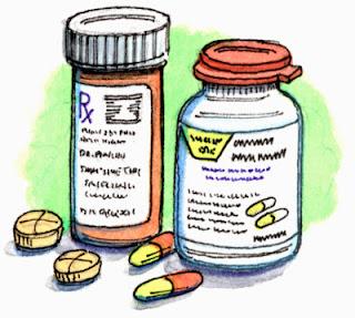 Perhatikan aturan pakai obat supaya kerja obat bisa optimal