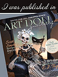 Published inArt Doll Quarterly 2013
