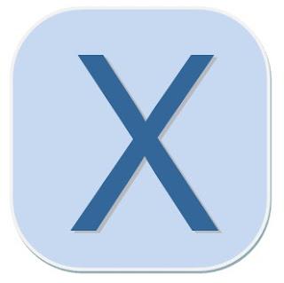 Symbole croix clavier
