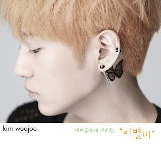 Kim Woo Joo (김우주) - 내 마음속에 내리는