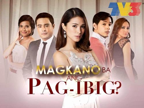 Sinopsis telenovela Magkano Ba Ang Pag Ibig TV3, pelakon dan gambar drama Magkano Ba Ang Pag Ibig TV3, Magkano Ba Ang Pag Ibig episod akhir – episod 100