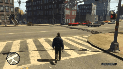 Download Grand Theft Auto 4 (GTA 4) PC Full Version 2