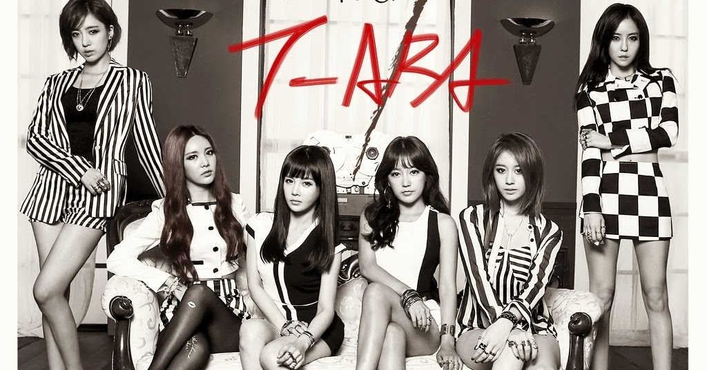 T-ara - Number Nine (N...T Ara Number 9 Wallpaper