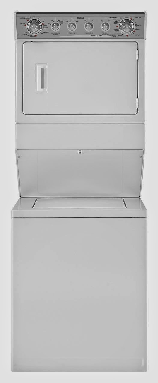 Full Size Washer Dryer Combo