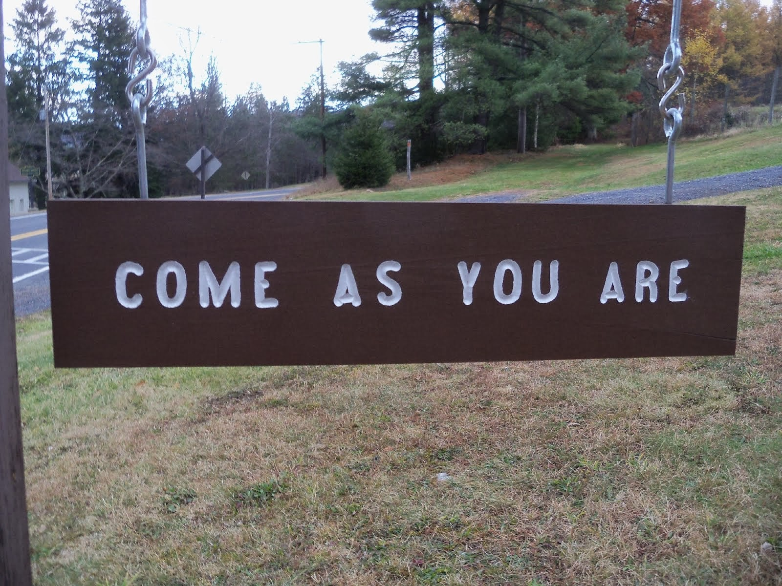 Greenwood Furnace State Park PA