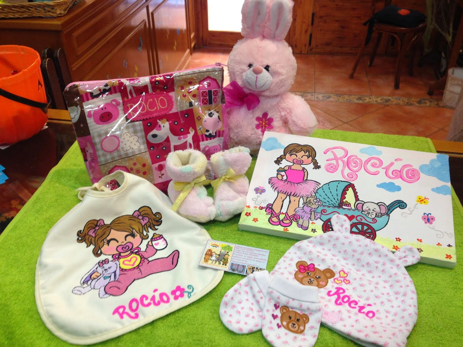 Regalos para bebes